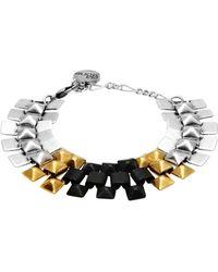Ela Stone - Bracelet - Lyst