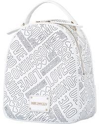 Love Moschino - Backpacks & Bum Bags - Lyst