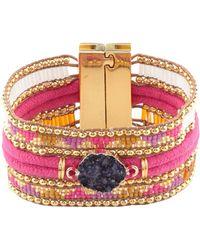 Hipanema Bracelet - Multicolor