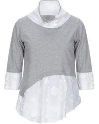 Xacus T-shirt - Grey