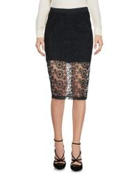 Jessica Simpson - 3/4 Length Skirts - Lyst