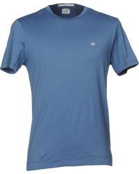 C P Company - T-shirt - Lyst