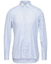Ermenegildo Zegna Shirt - Blue