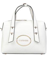CafeNoir Handbag - White