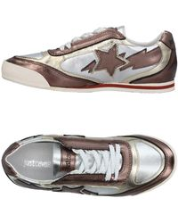 Just Cavalli - Low-tops & Trainers - Lyst