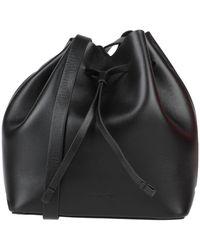 Aesther Ekme Cross-body Bag - Black