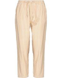 B'Sbee Casual Pants - Natural