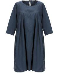 Bomboogie - Short Dress - Lyst