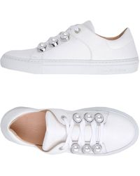 Carven Low-tops & Sneakers - White