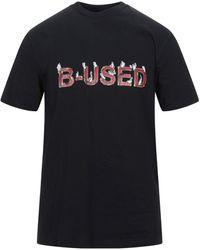 B-Used T-shirt - Black