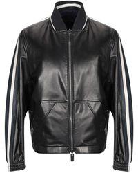 Bally Jacket - Black