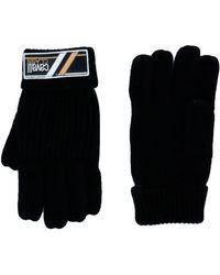 Class Roberto Cavalli - Handschuhe - Lyst