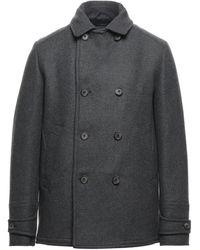 Paul & Shark Coat - Grey