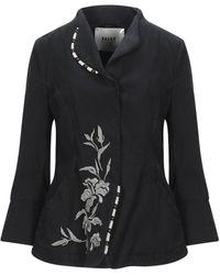 Bazar Deluxe Suit Jacket - Black