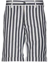 Trussardi Shorts & Bermuda Shorts - Blue