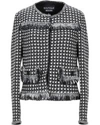 Boutique Moschino Blazer - Black