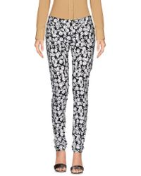 Juicy Couture - Casual Trouser - Lyst