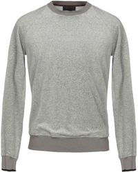 3.1 Phillip Lim Sweatshirt - Grau
