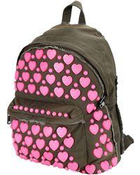 Mia Bag Backpacks & Bum Bags - Green