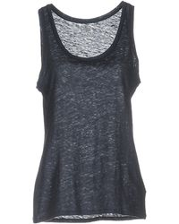 Majestic Filatures - Tank Tops - Lyst