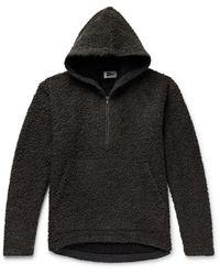 Pilgrim Surf + Supply Sweatshirt - Black