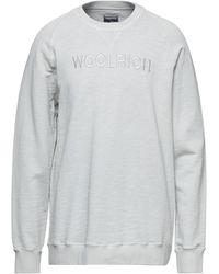Woolrich Sweatshirt - Grey
