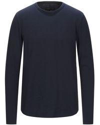 Rag & Bone Camiseta - Azul