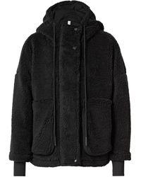 Varley Jacket - Black