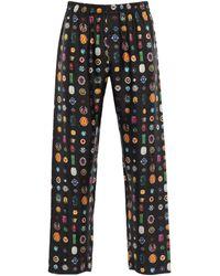 Versace Pyjama - Noir