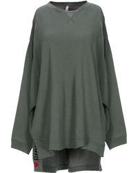 Sun 68 Sweatshirt - Green