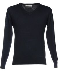 Balmain Sweater - Blue
