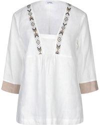 LFDL Blouse - White