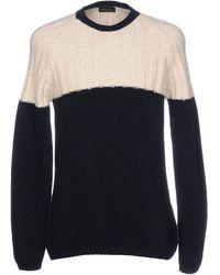 Roberto Collina Sweater - Natural