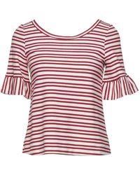 Pennyblack T-shirts - Rot
