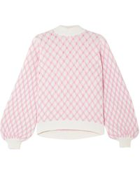 Stine Goya Sweater - Pink