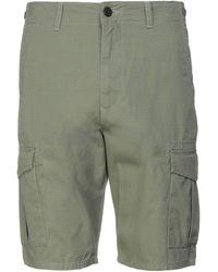 Lee Jeans Bermuda - Verde