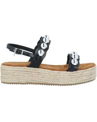 Gardini Sandals - Black