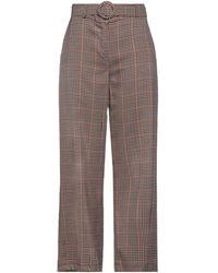 CROCHÈ Trouser - Multicolor