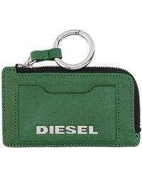 DIESEL Key Ring - Green
