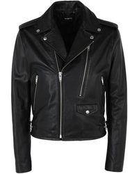 The Kooples Jacket - Black