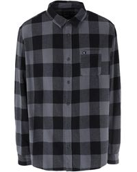 Quiksilver Shirt - Black