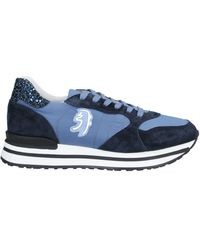 Primabase Low-tops & Sneakers - Blue