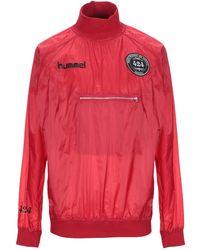Hummel Jacket - Red