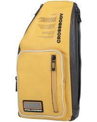 Piquadro Rucksack - Yellow