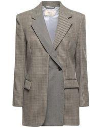 Ports 1961 Suit Jacket - Natural