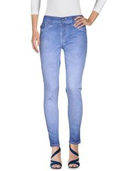 True Religion Pantaloni jeans - Blu