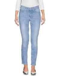Cambio Pantalones vaqueros - Azul