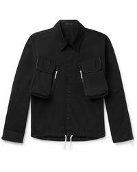 99% Is Jacket - Black