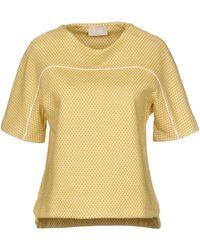 Drumohr - T-shirt - Lyst