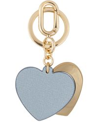 Furla Key Ring - Blue